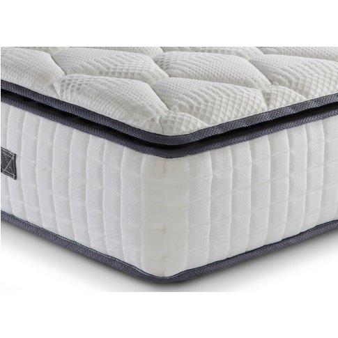 Sleepsoul Bliss 800 Pocket Memory Pillow Top Mattres...