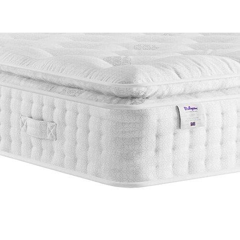 Relyon Pencarrow Pillowtop 2850 Mattress - Small Dou...