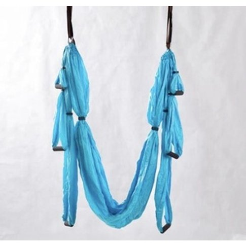 Durable Antigravity Inversion Flying Aerial Swing Ae...