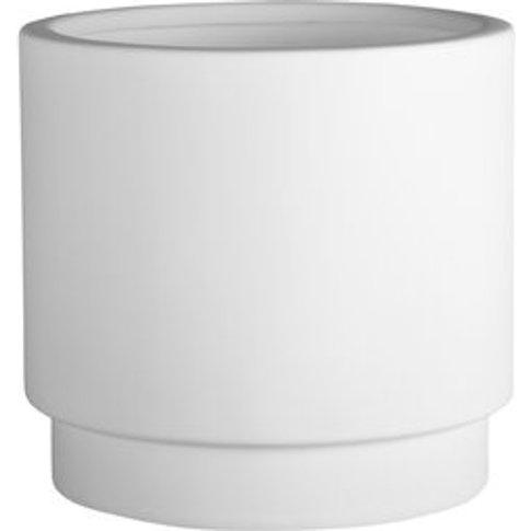 Basic Plus Plastic Self-Watering Plant Pot