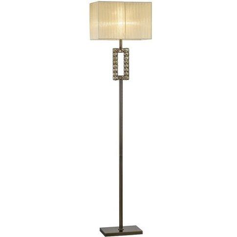 Florence 167cm Floor Lamp