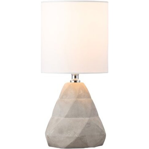 Lowesville 28.5cm Table Lamp