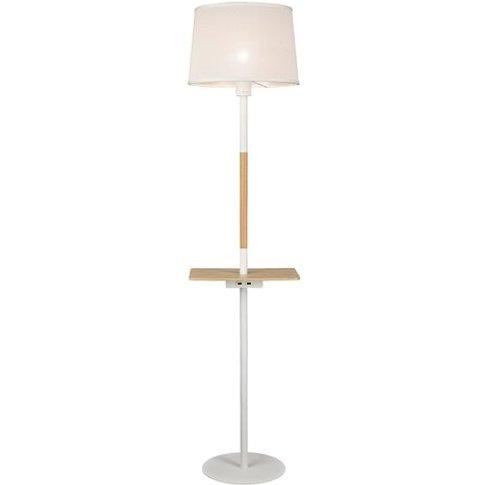 Nordica Ii 152.5cm Floor Lamp