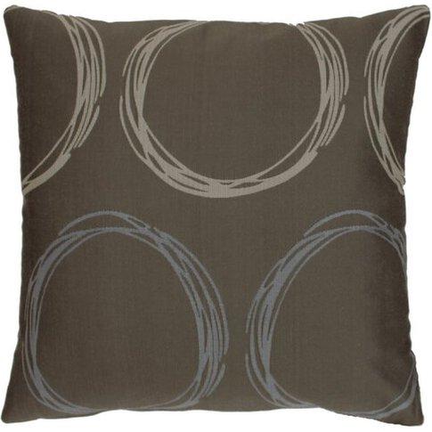 Circle Cushion Cover