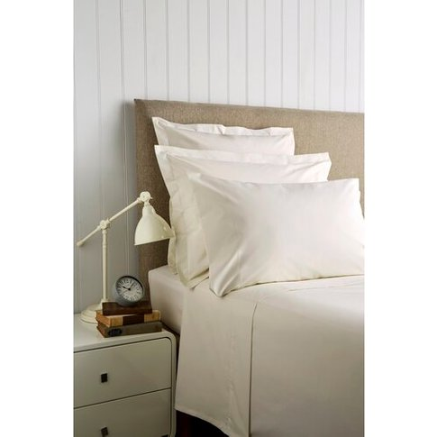 400 Thread Count Sateen Duvet Cover