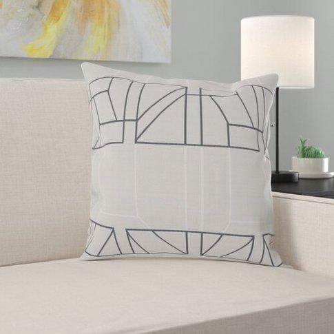 Canon Loft Cushion Cover