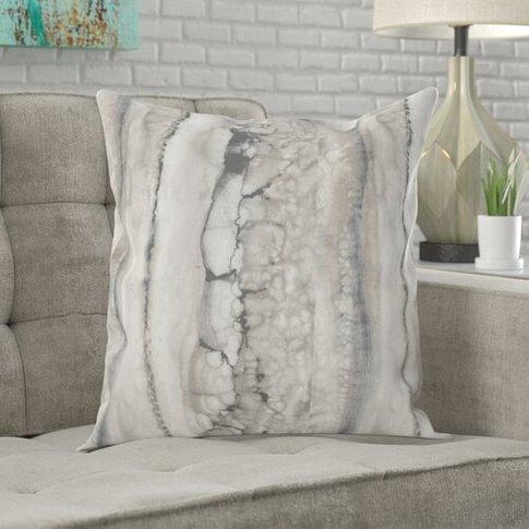 Opal Cushion Cover