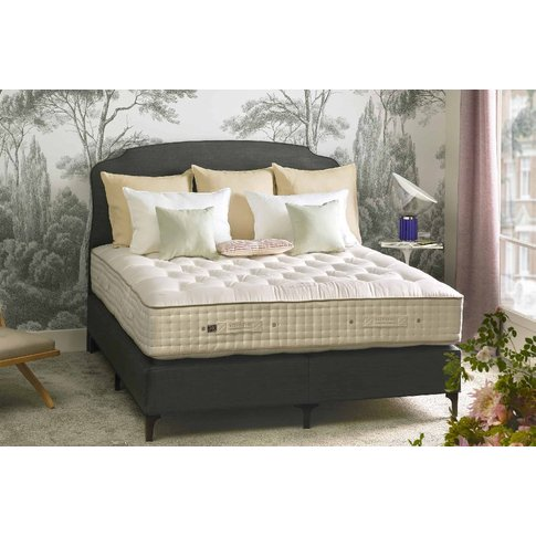 Vispring Magnificence Mattress And Divan Set - Singl...