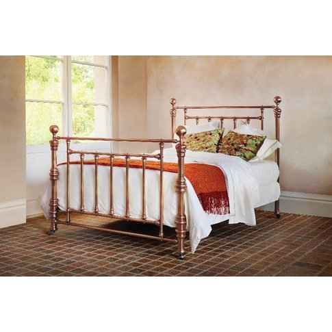 Hardy Bed - King 150 X 200cm - 5ft