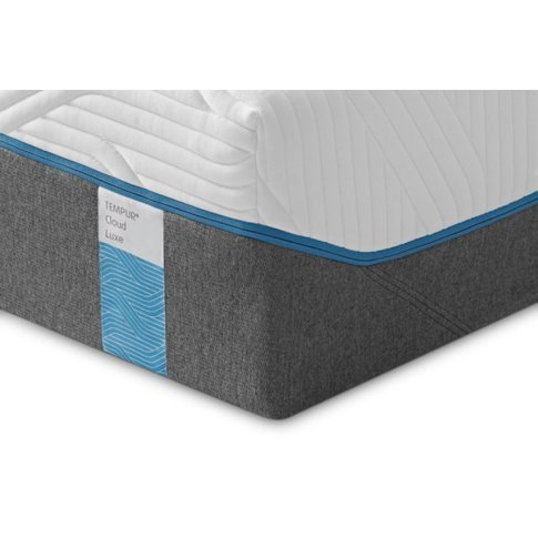 Tempur Cloud Luxe Mattress - Small Single 75 X 200cm - 2ft 6inches