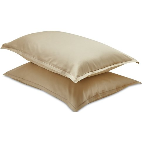 Bristol Pillow Case - Standard 50x75cm - Bristol Sable