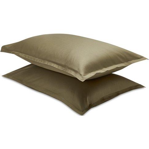 Bristol Pillow Case - Standard 50x75cm - Bristol Ter...
