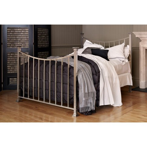 Sage Bed - King 150 X 200cm - 5ft