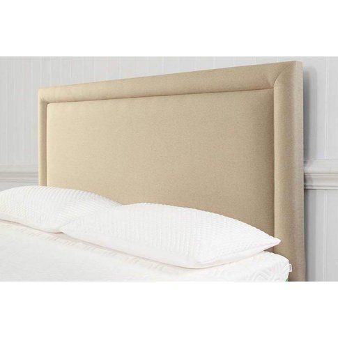 Tempur Moulton Border Headboard - Super King 180cm H...