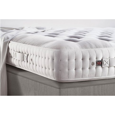 Vispring Elite Mattress Only - King 150 X 200cm - 5ft