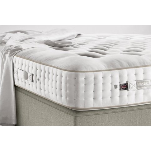 Vispring Signatory Mattress Only - Large Emperor 217...