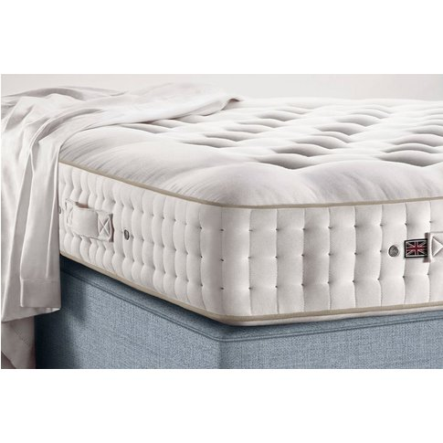 Vispring Tiara Superb Mattress Only - Super King 180...