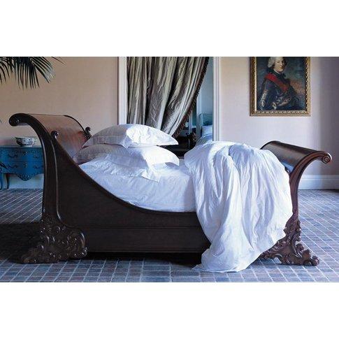 Brodsworth Bed - Large Emperor 217 X 215cm - 7ft