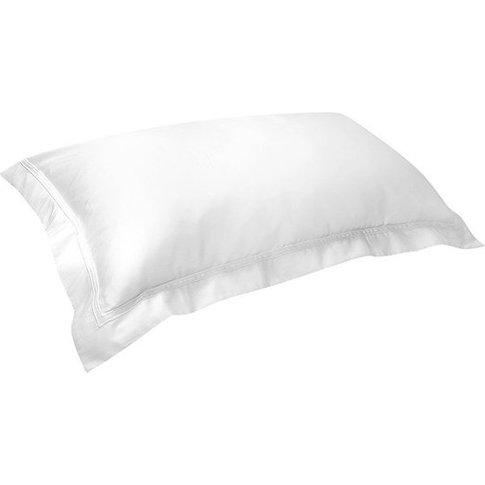 Yves Delorme Triomphe Pillow Case - Standard 50cm X ...