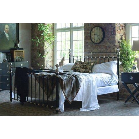 Bronte Bed - Super King 180 X 200cm - 6ft