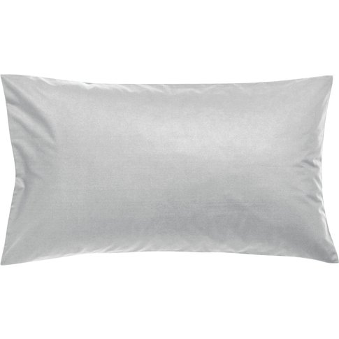 Dkny Egyptian Cotton Plain Dye Housewife Pillowcase,...