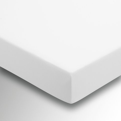 Helena Springfield 50/50 Percale Single Fitted Sheet...