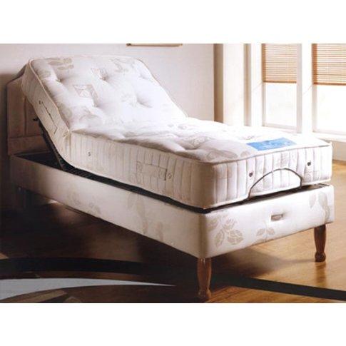 Bodyease Electromatic 3ft Single Adjustable Bed