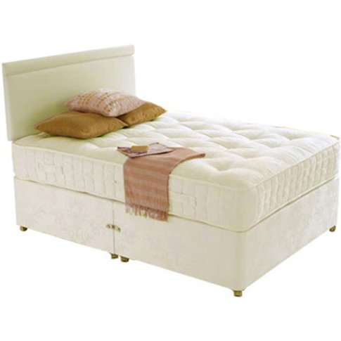 Star-Ultimate Regal Ortho Pocket 3000 Divan Bed