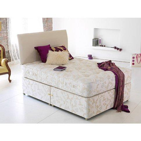 Shire Beds Sandringham 3000 Divan Bed
