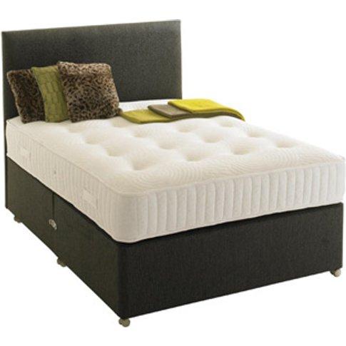 Shire Beds Eco Drift 3ft Single Divan Bed