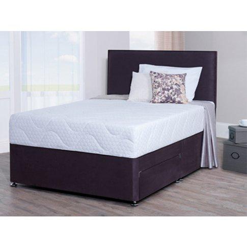 Giltedge Beds Diamond Jubilee 4ft 6 Double Divan Bed
