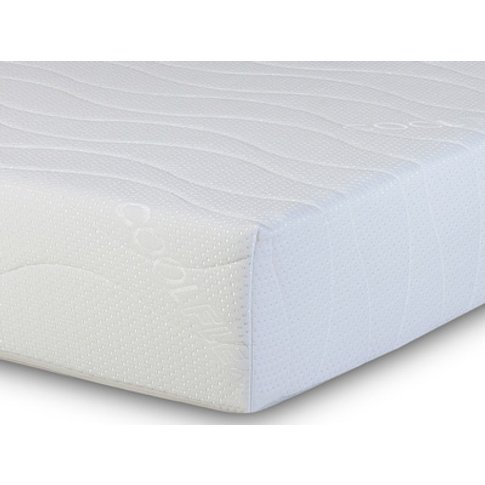 Visco Therapy Star Memory 4ft Small Double Mattress