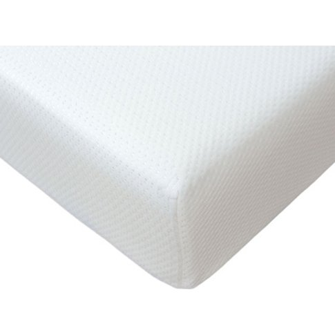 Visco Therapy Memory Foam 10000 4ft Small Double Mat...