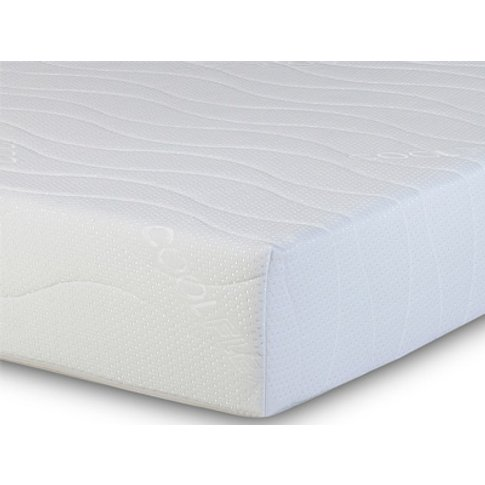 Visco Therapy Memory Foam 250 5ft Kingsize Mattress