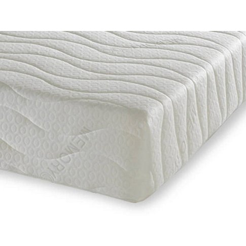 Visco Therapy Spring Memory 4ft 6 Double Mattress