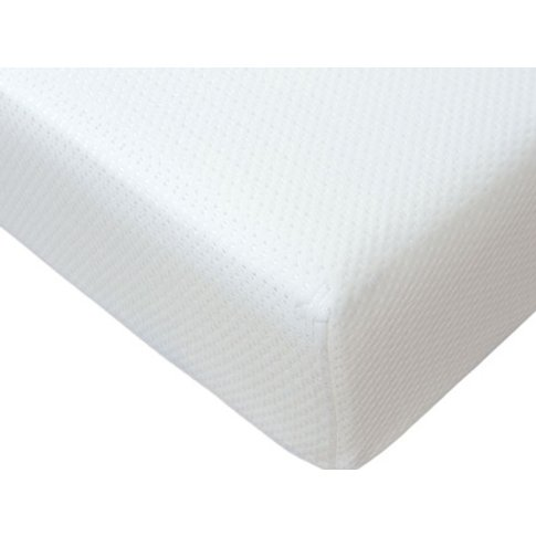 Visco Therapy Memory Foam 5000 European 5ft Kingsize...