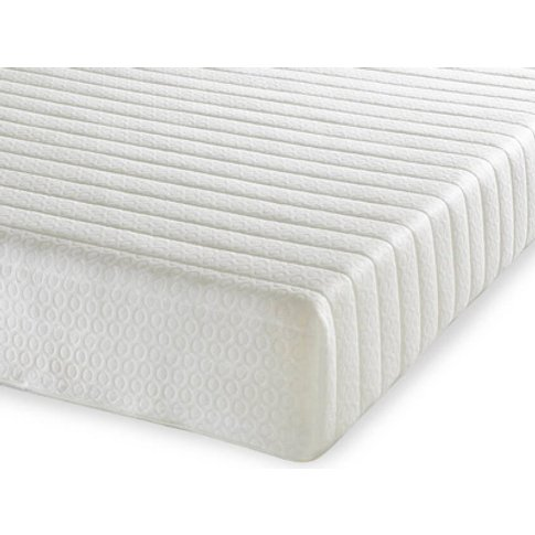 Visco Therapy Pocket Memory 1000 4ft 6 Double Mattress
