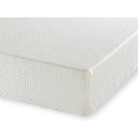 Visco Therapy F1000 4ft Small Double Mattress