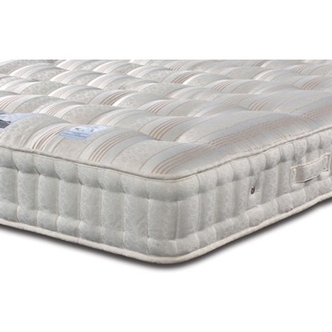 Sleepeezee New Backcare Extreme 1000 5ft Kingsize Ma...
