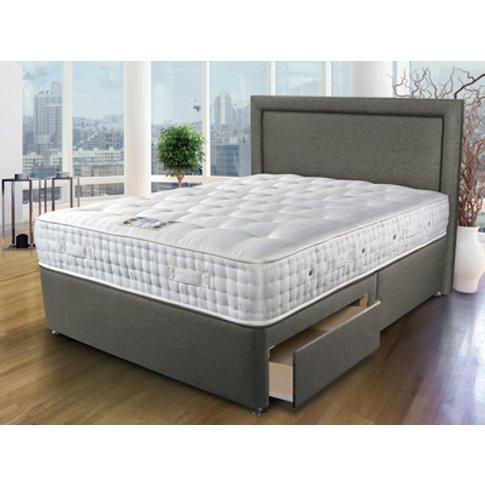 Sleepeezee Westminster 3000 Divan Bed