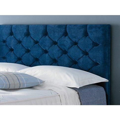 Giltedge Beds Lyon Floor Standing Headboard