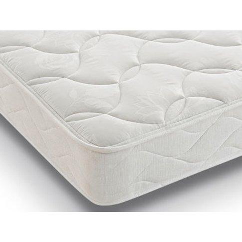 Silentnight Mirastar Comfort 4ft 6 Double Mattress