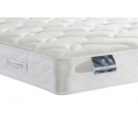 Sealy Pearl Memory 4ft 6 Double Mattress