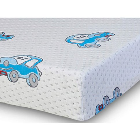 Visco Therapy Choo Choo Comfy Mattress