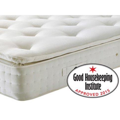 Rest Assured Northington 2000 4ft 6 Double Mattress