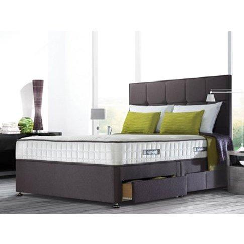Sealy Jubilee Ortho Divan Bed