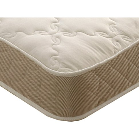 Star-Ultimate Perth 4ft Small Double Mattress