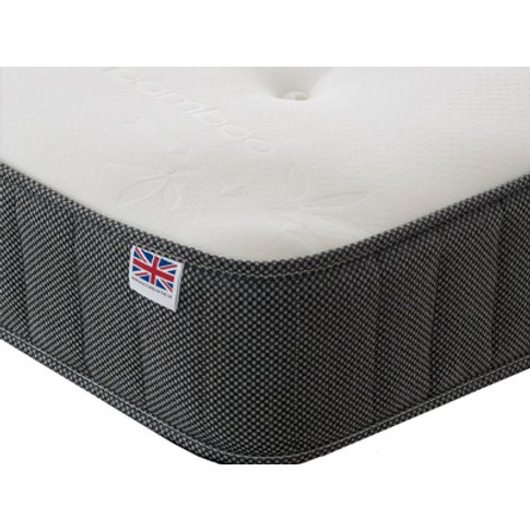Star-Ultimate Rockhampton 4ft Small Double Mattress