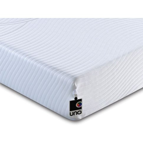 Breasley Uno Revive 4ft 6 Double Mattress