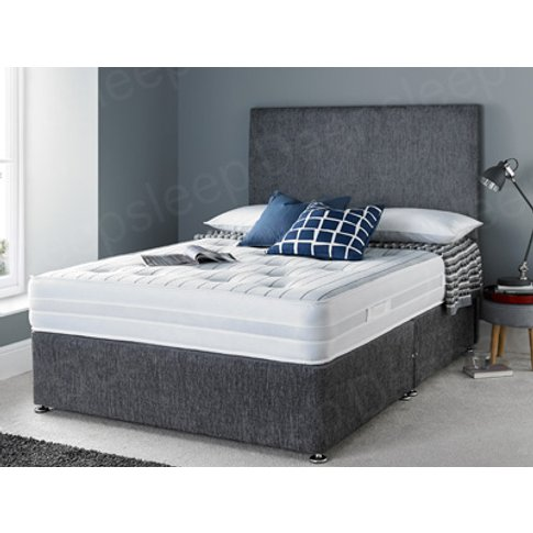 Giltedge Beds Harmony Divan Bed